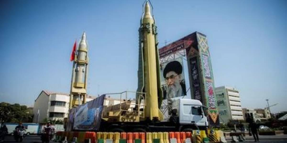 Arremetida nuclear de Irán eleva la tensión mundial