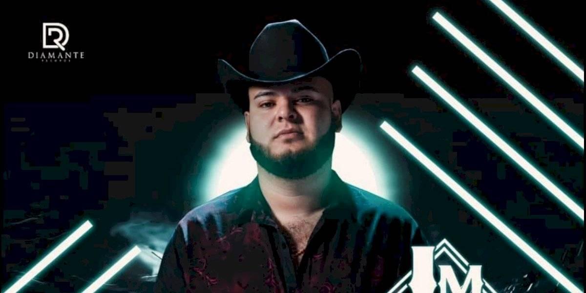 VIDEO: Asesinan a cantante de narcocorridos Luis Mendoza