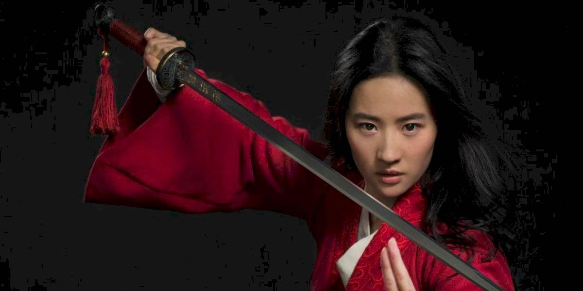 Mulan: Conoce su actriz y fecha de estreno de la película