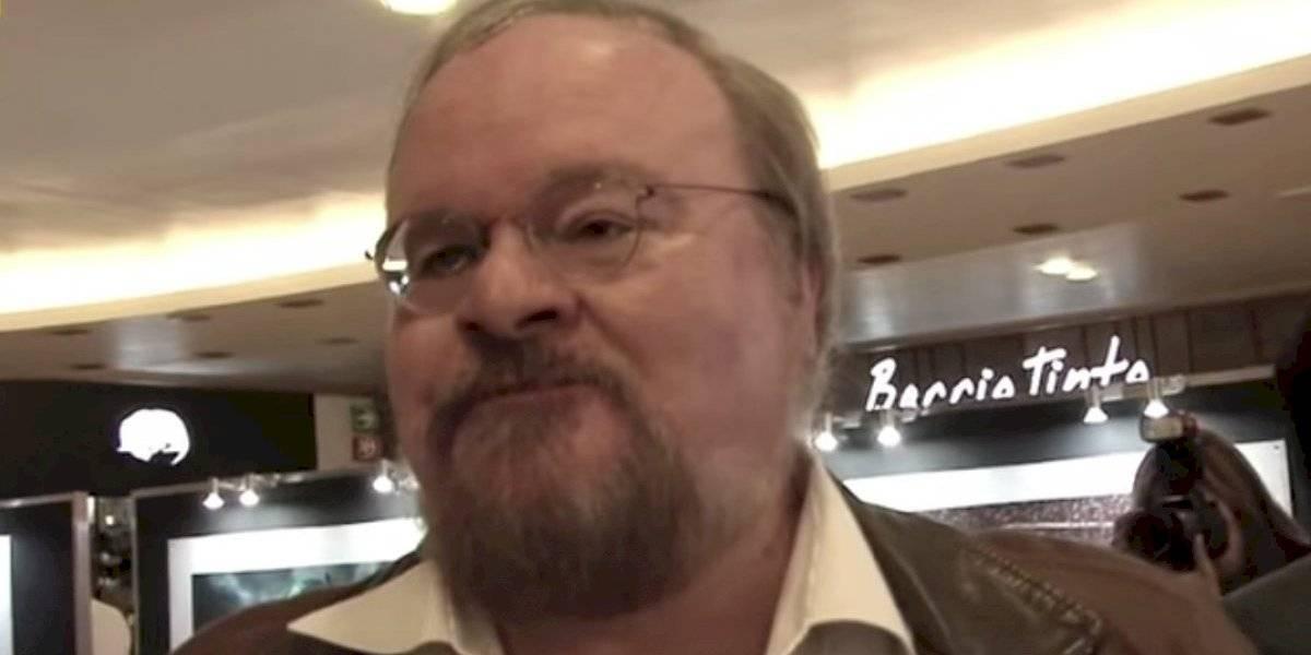 CMLL anuncia la muerte de su presidente Paco Alonso Lutteroth