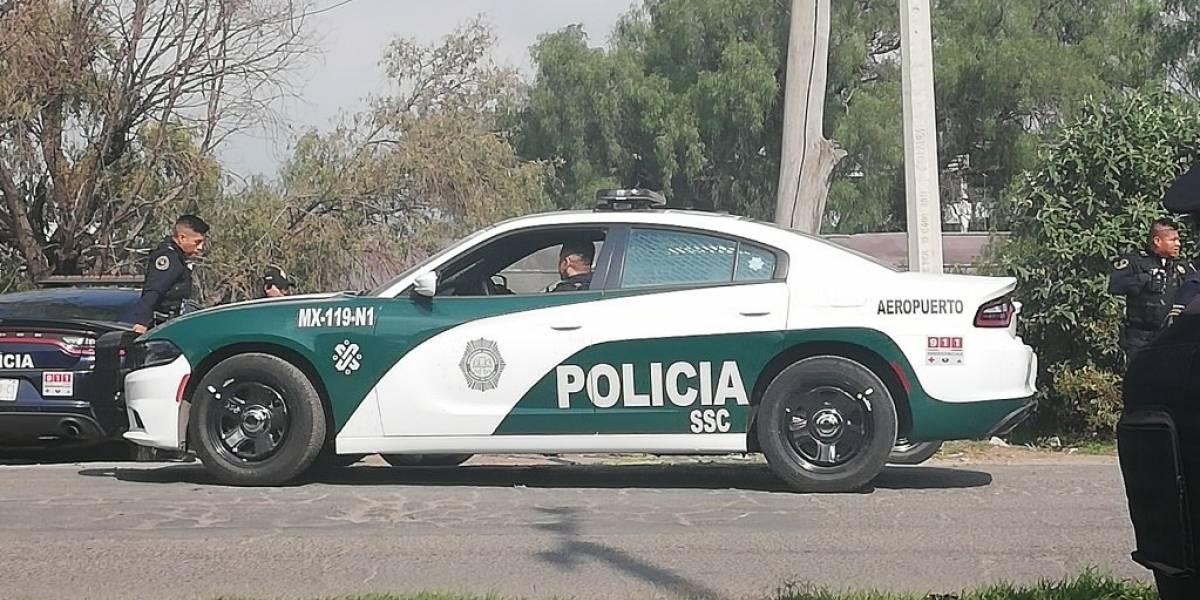 Cambiará color de las patrullas en la CDMX