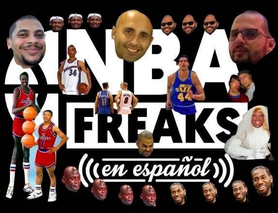 NBA Freaks