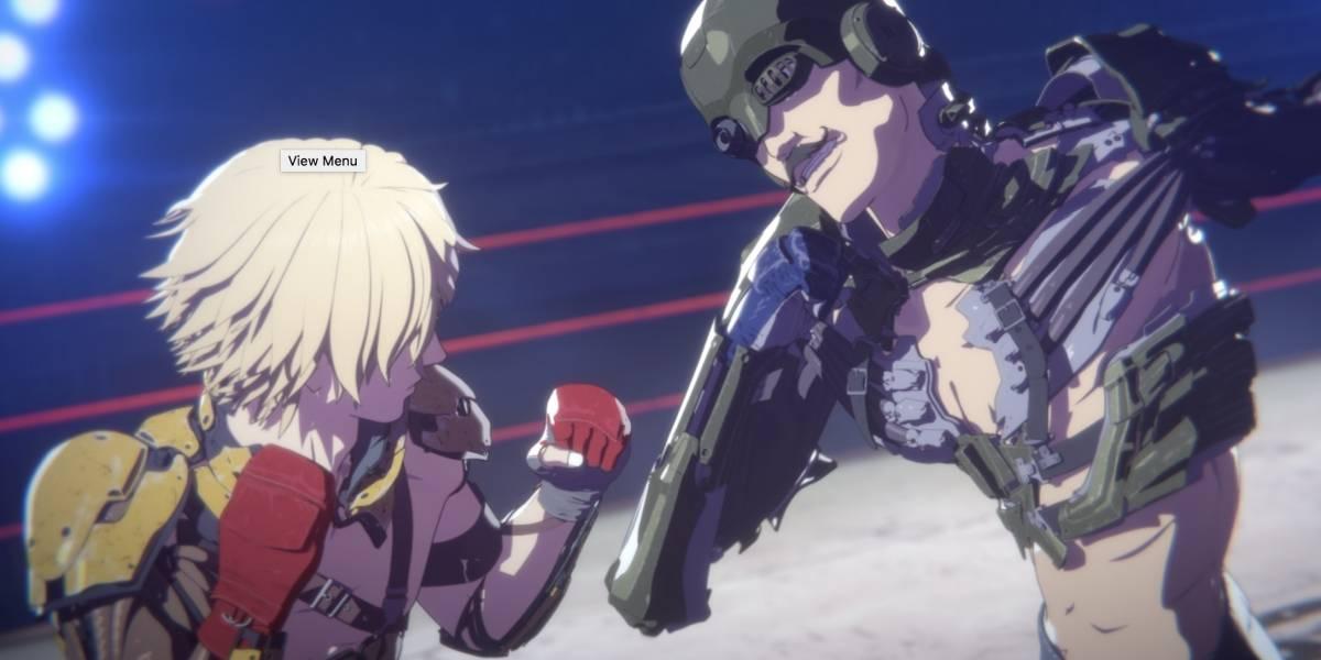 Netflix da un adelanto de sus próximas series de anime