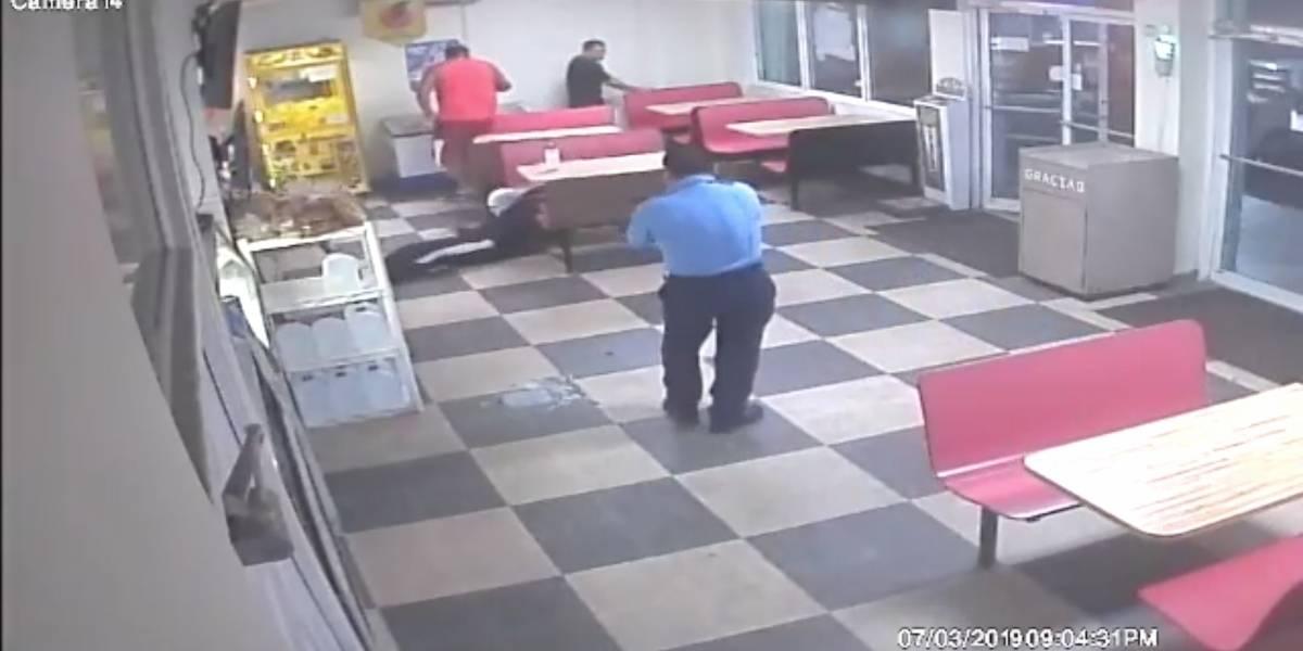 Kilómetro 0 asegura Policía miente ante revelador vídeo de robo en Vega Baja