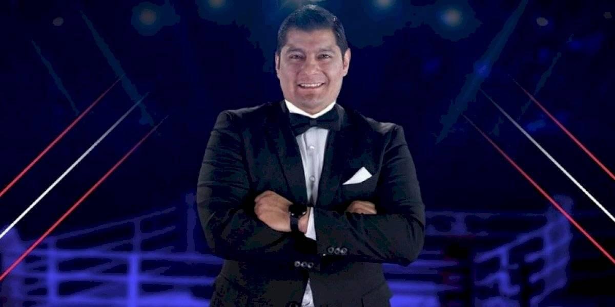 Carlos Aguilar deja TV Azteca por Televisa