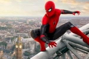 Tres niños se dejaron picar por araña viuda negra para convertirse en Spiderman