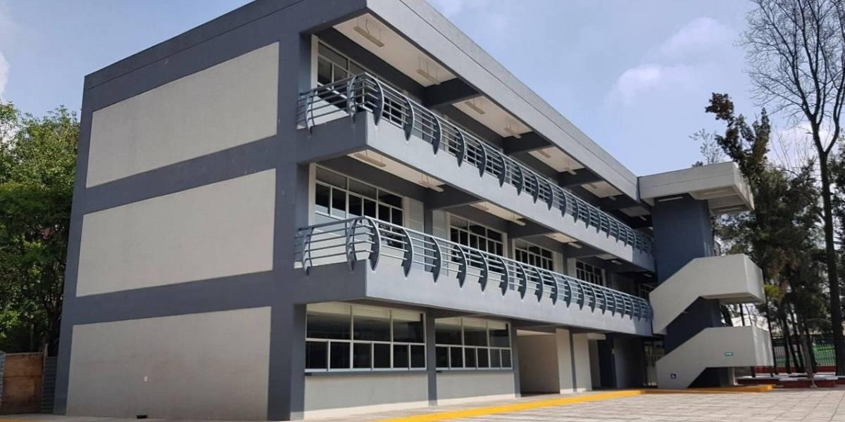 Anuncian convocatoria y licenciaturas de la universidad Rosario Castellanos en CDMX