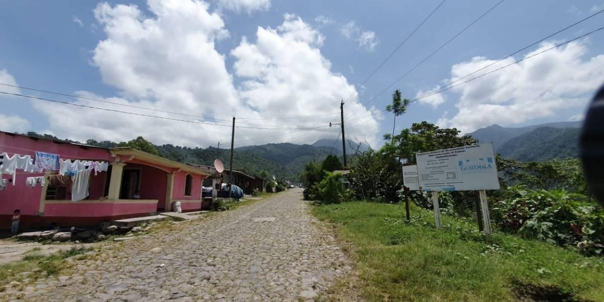 Viviendo en zona de riesgo: La realidad de habitar en cercanías de un volcán