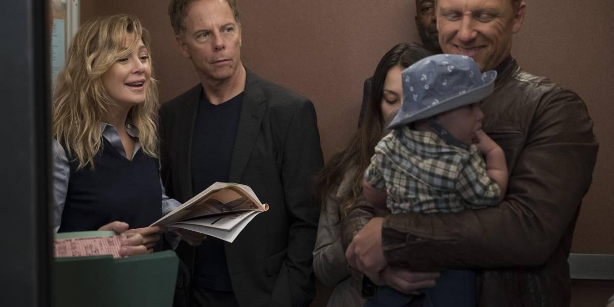 Grey's Anatomy: Fãs devem se preparar para conhecer um personagem 'mais a fundo' na 16ª temporada