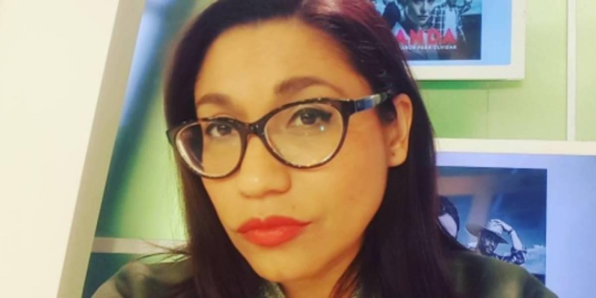 Alejandra Valle es destrozada en redes sociales tras comparar el video de la detención de Catalina Pulido con el homicidio de Camilo Catrillanca