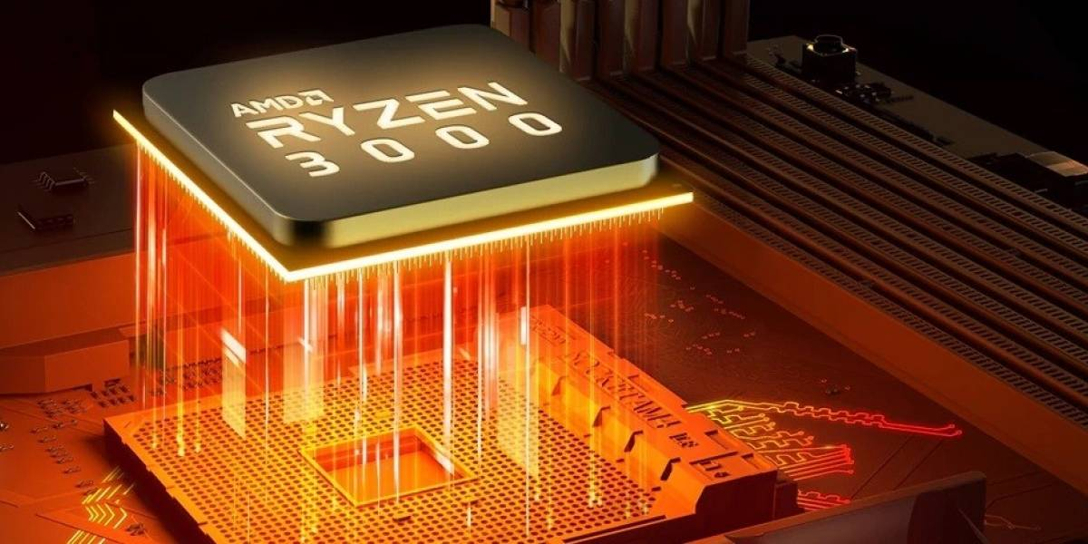 Los procesadores AMD Ryzen 3000 ya están en Chile y éstos son sus precios [Actualizado]