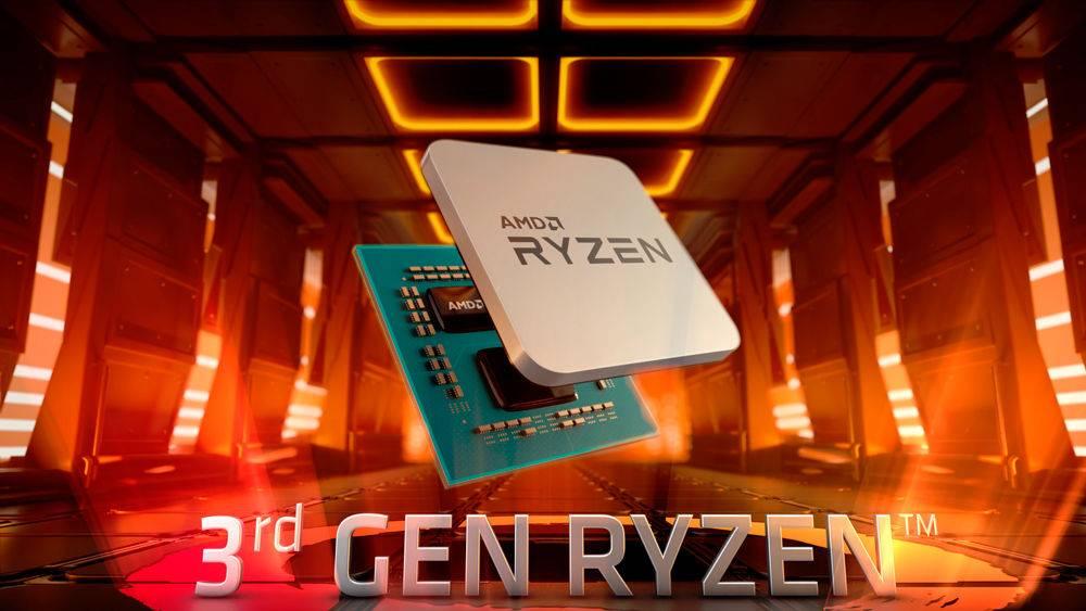 Los procesadores AMD Ryzen 3000 ya están en Chile y éstos son sus precios
