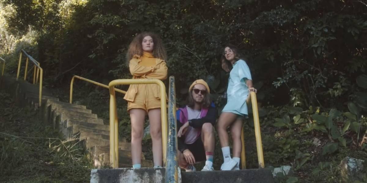 Para se apaixonar! Anavitória e Vitor Kley lançam single 'Pupila'