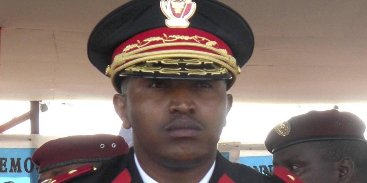 """El """"terminator"""" congoleño fue declarado culpable de crímenes de lesa humanidad"""