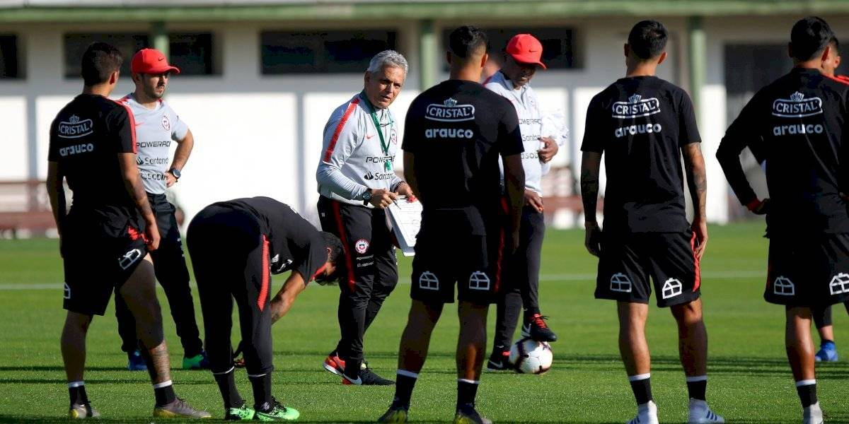Los 5 jugadores jóvenes que deben sumarse al recambio de la Roja para Catar 2022