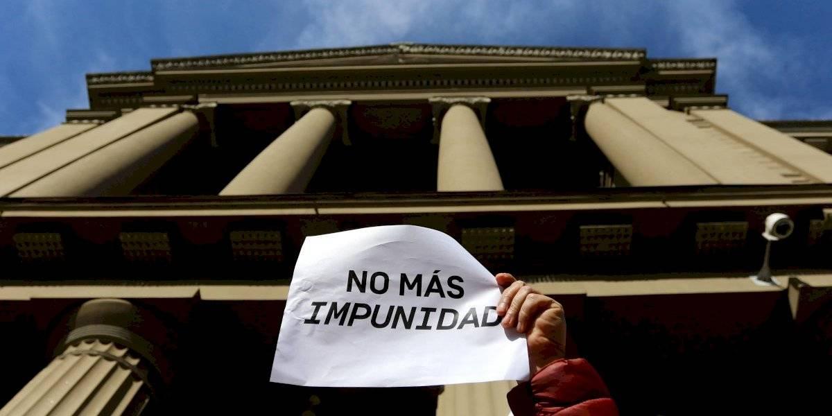 "Siete chilenos resultaron con cadena perpetua tras juicio por ""Operación Cóndor"" en Italia"