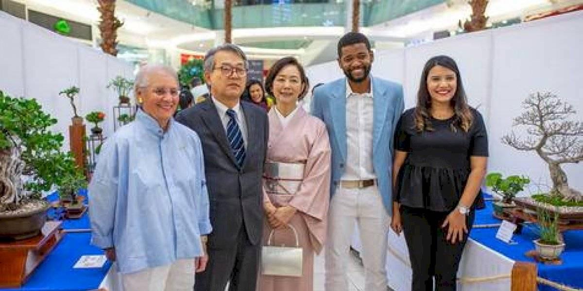 #TeVimosEn: Bonsái Nativo y Ágora Mall celebran 'Día Mundial del Medio Ambiente'