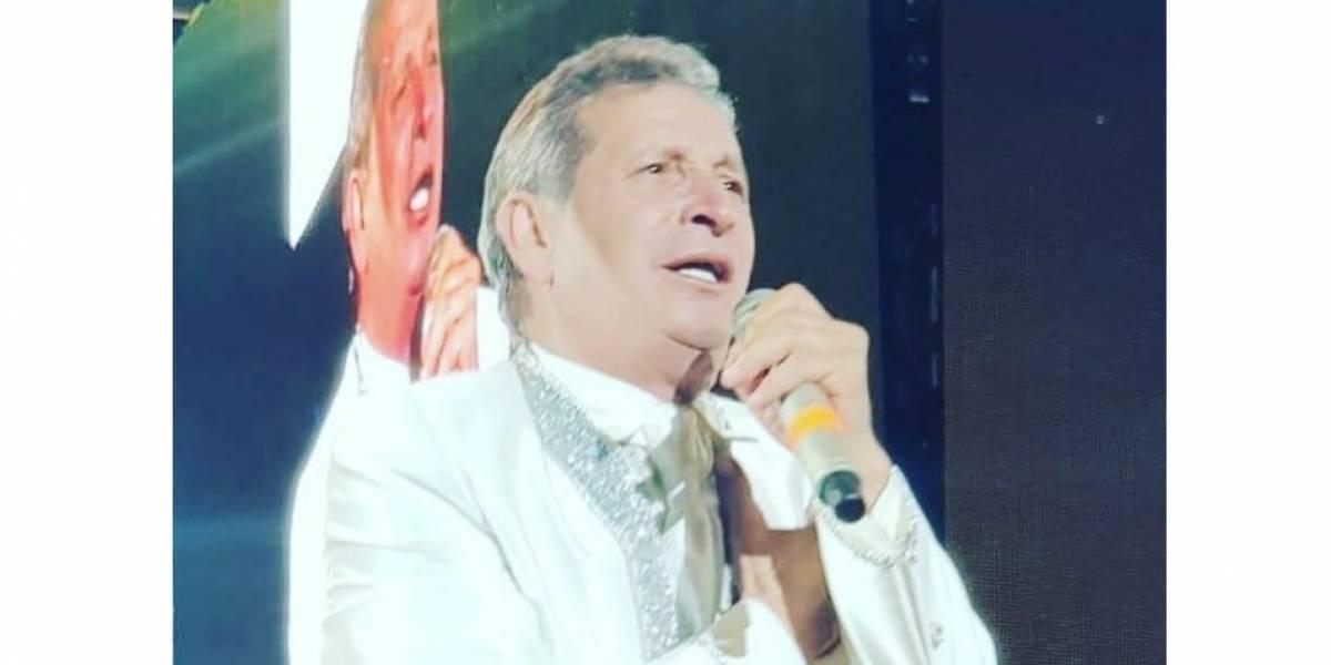 Darío Gómez protagonizó escándalo en el aeropuerto por supuesta borrachera