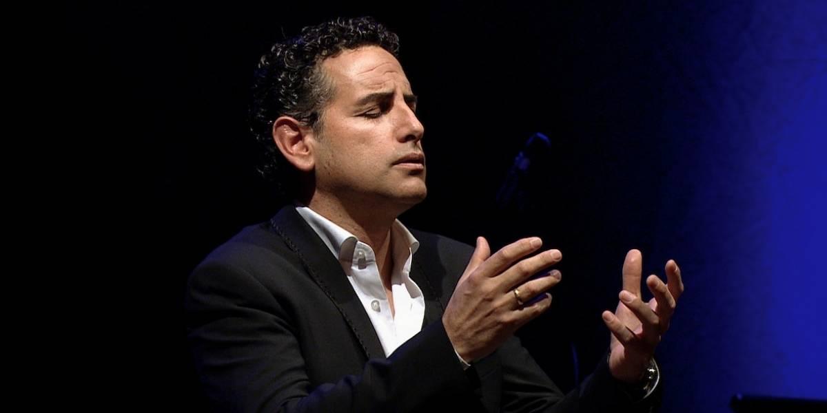 Concierto del tenor lírico Juan Diego Flórez llega a las pantallas de cine