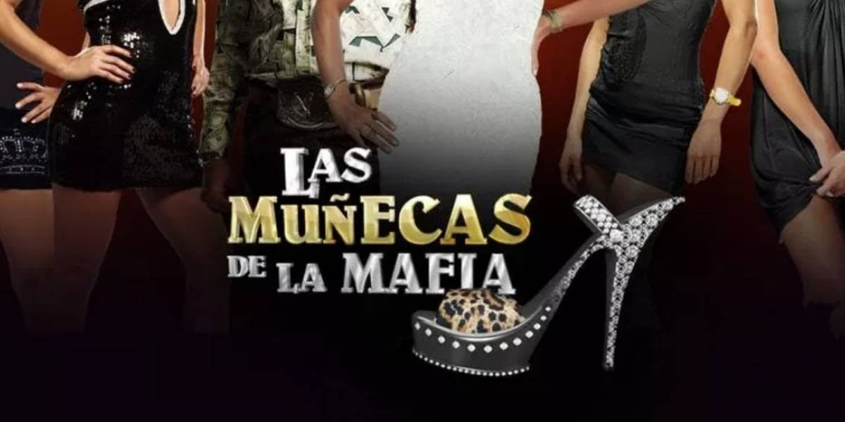 ¿Por qué televidentes odiaron personaje de Paola Rey en 'Las muñecas de la mafia 2'?