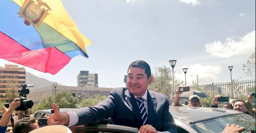 José Carlos Tuárez