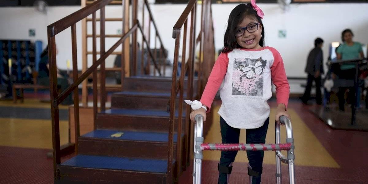 Miles de guatemaltecos buscan rehabilitarse con las terapias de Fundabiem