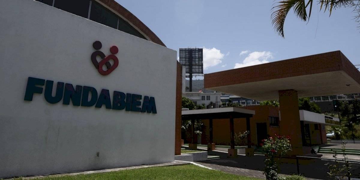 ¿Cómo se rehabilitan los pacientes que asisten a Fundabiem?