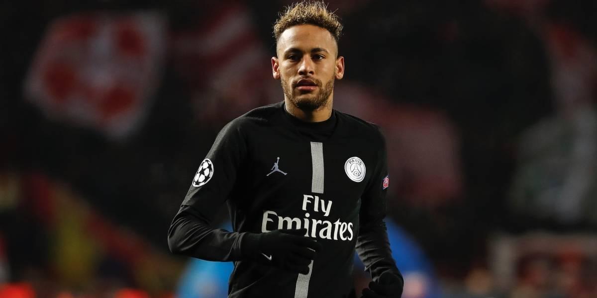 ¡Inició la novela! Revelan el primer escándalo de Neymar por el que PSG tomará fuertes medidas