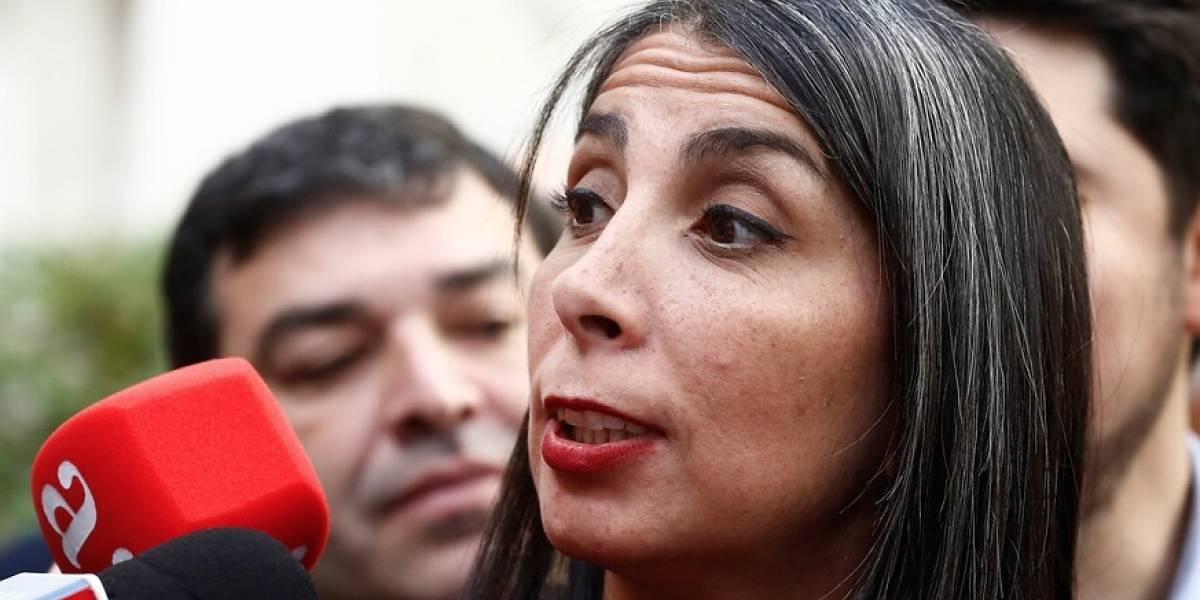 Intendencia Metropolitana ratifica demanda contra presidente del Centro de Alumnos del Instituto Nacional