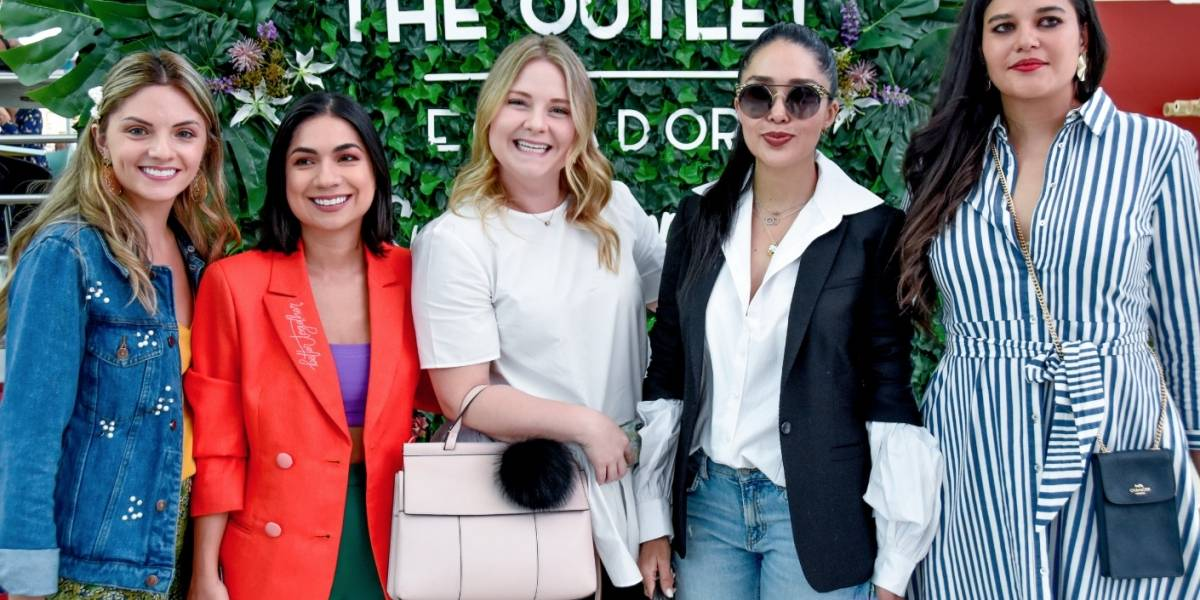 Quicentro Shopping buscó a su nueva 'influencer'