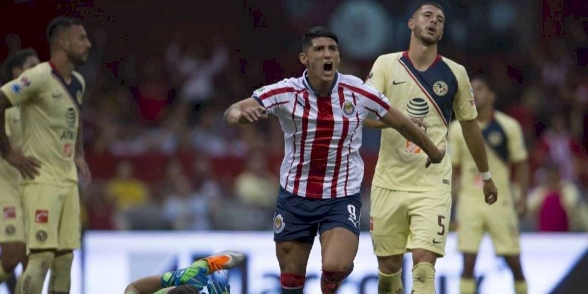 Chivas y América disputarán partido amistoso en Chicago