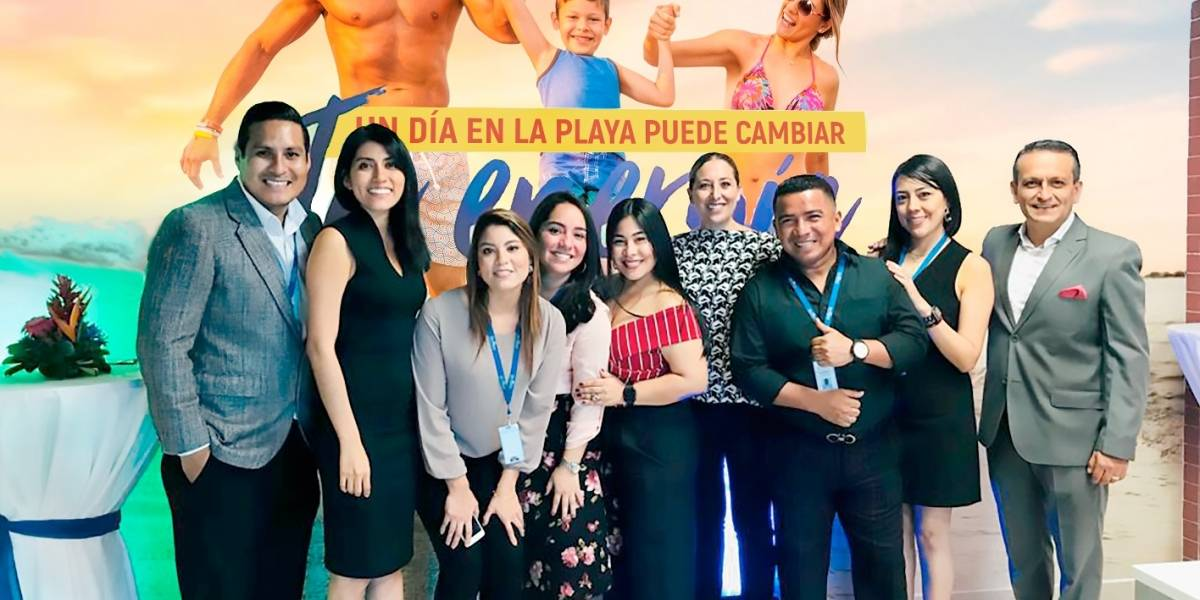 Decameron abre nuevo punto de venta en Guayaquil