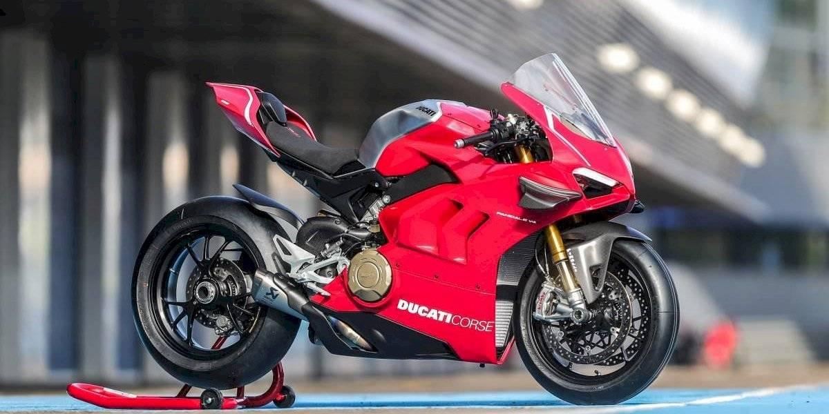 """Ducati Chile llama a la """"famiglia"""" para su tercera Scuola"""