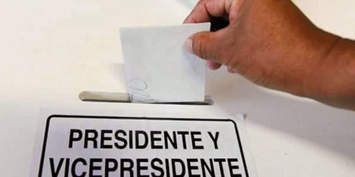 Días aciagos: Elecciones desastrosas 2019