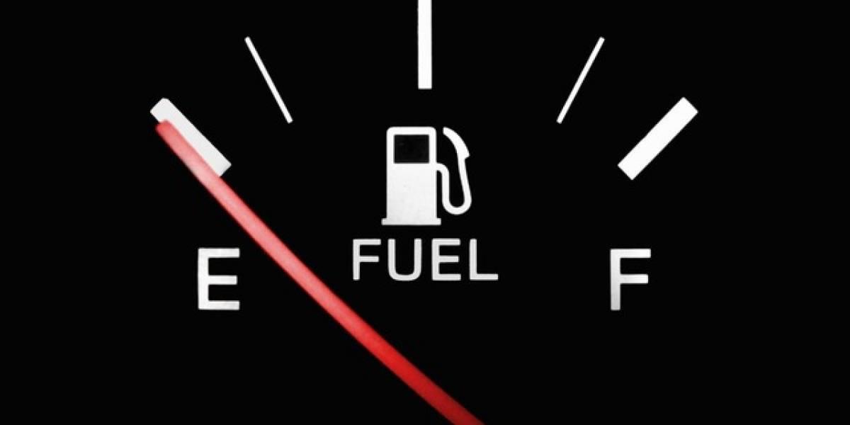 Quais os riscos de dirigir com a reserva do combustível?