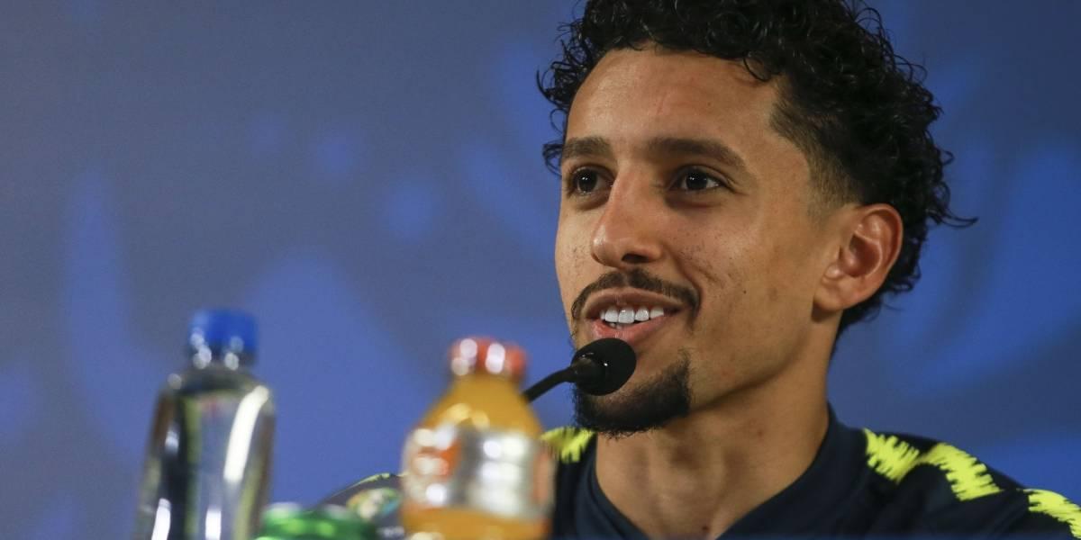 Copa América: Marquinhos comenta sobre 'vácuo' dado a Bolsonaro