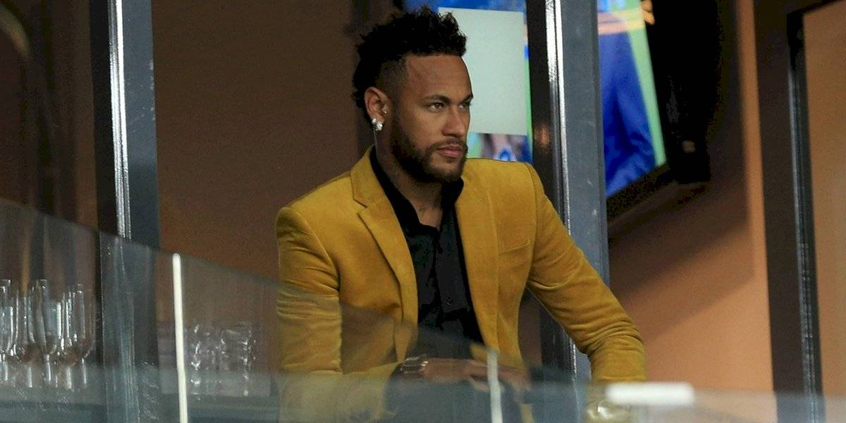 Neymar en rebeldía: El delantero no llega a la pretemporada y el PSG anunció que tomará medidas