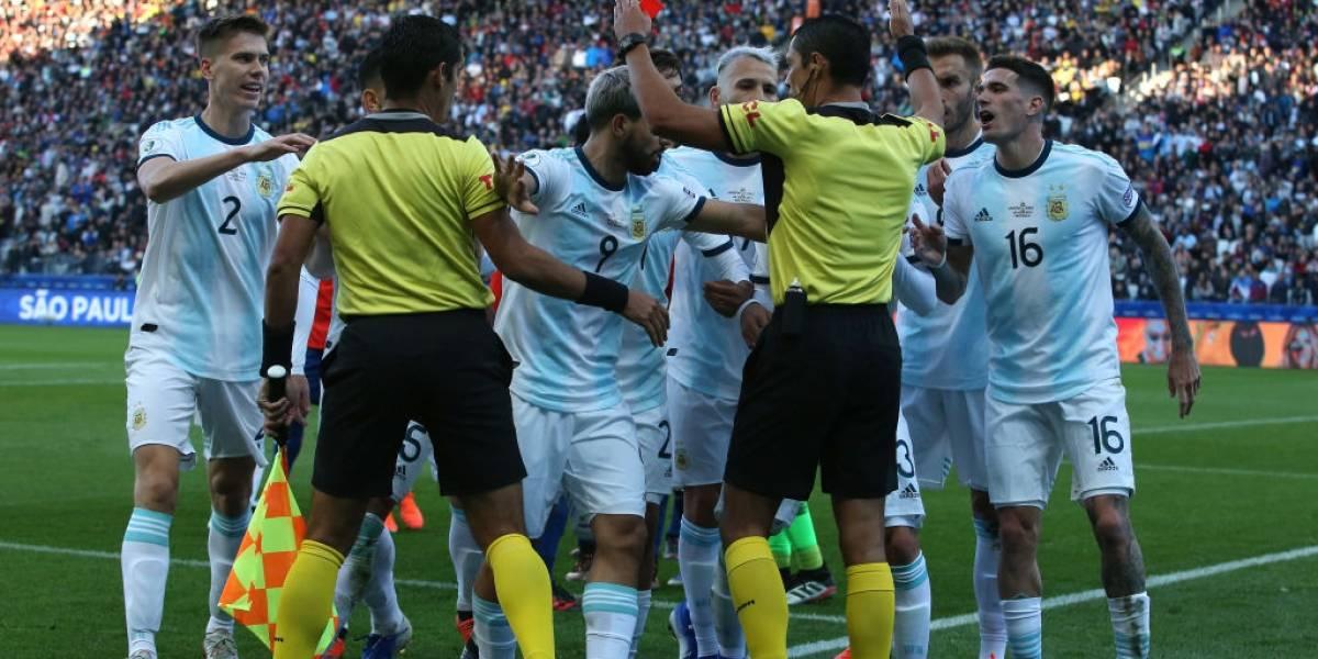 ¿Querían irse? La UEFA negó invitación a Argentina para participar en competiciones europeas