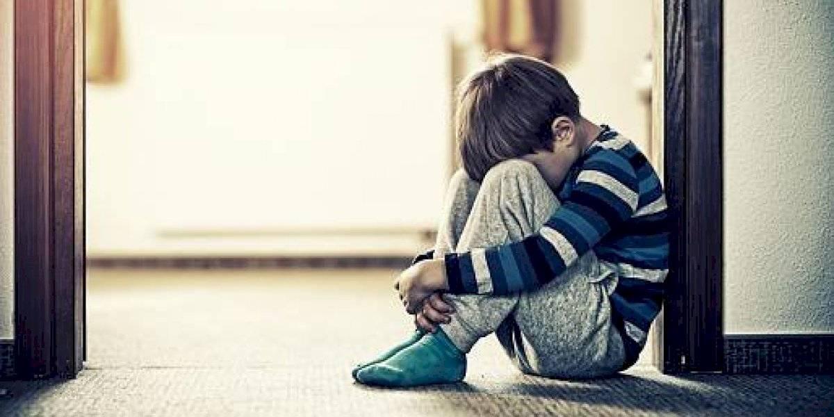 En Ecuador, uno de cada diez niños ha sido abusado sexualmente