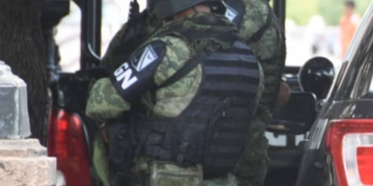 Arranca despliegue de Guardia Nacional en Nuevo León