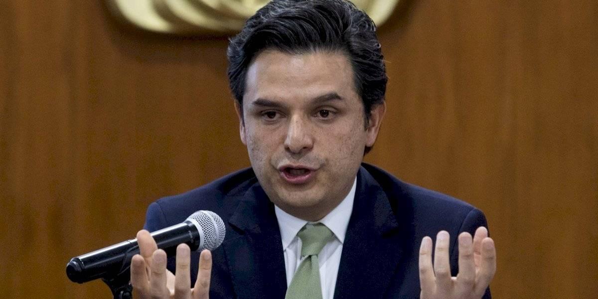 Habrá piso parejo para mexicanos en materia de salud: Zoé Robledo