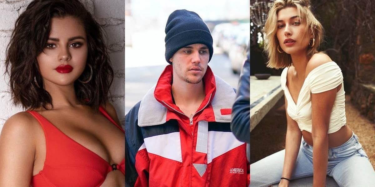 Hailey Baldwin y Justin Bieber destilan amor y se unen a un challenge tras difundirse 'el hilo de Selena Gomez'