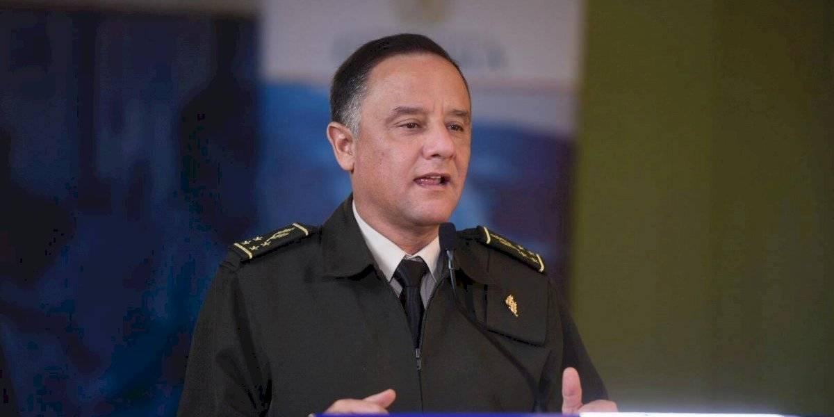 Ministerio de la Defensa entrega a Contraloría el informe sobre aviones Pampa III