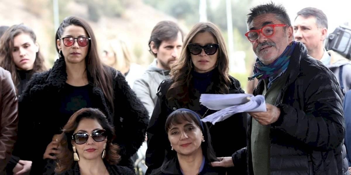 """Canal 13 y su estrategia para cazar audiencia con """"Amor a la Catalán"""""""