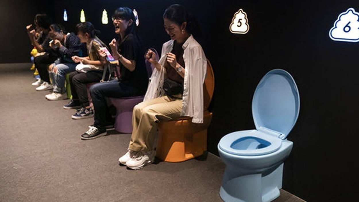 Japón tiene un museo dedicado al excremento y luce genial