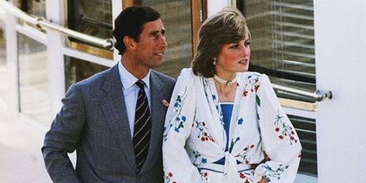 El príncipe Carlos quiso conquistar a esta famosa mujer justo después de separarse de Diana y no es Camilla Parker