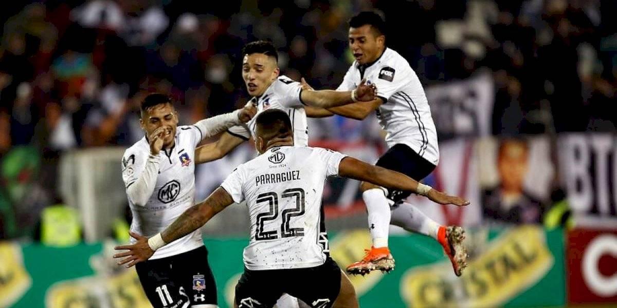 La revancha entre Barnechea y Colo Colo por la Copa Chile cambió su programación