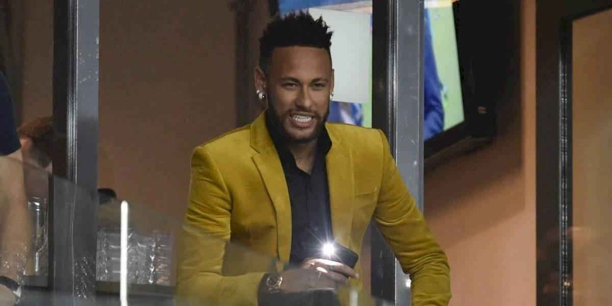 El PSG admite negociaciones con el Barcelona por Neymar y pone una condición
