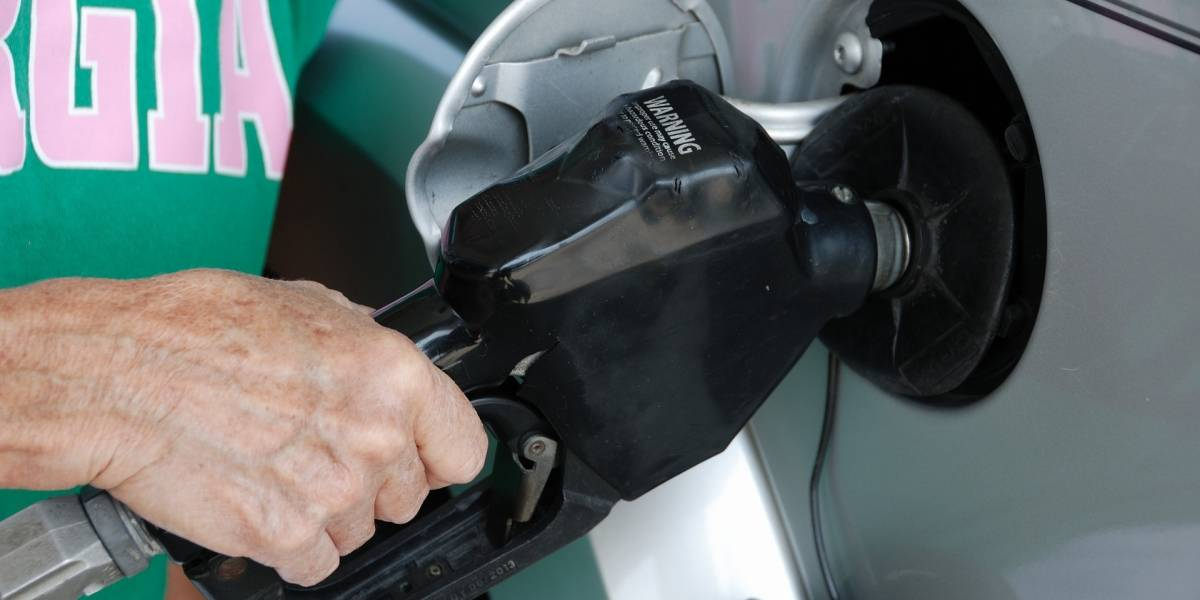 Os bairros de São Paulo com a gasolina mais cara e mais barata em agosto