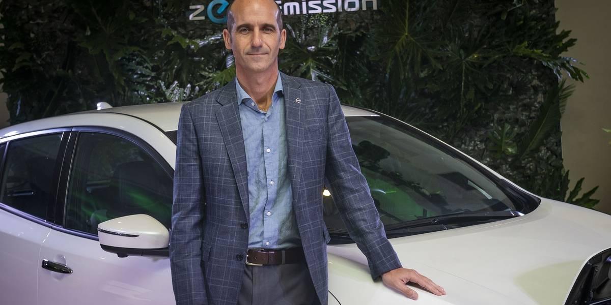 Nissan afina su estructura ejecutiva y de comunicaciones en América Latina